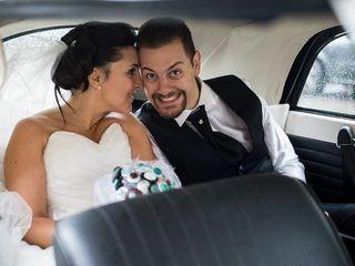 Le nozze di Marco  e Elena 1