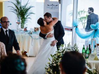 Le nozze di Marco  e Elena 2
