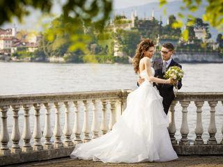 Le nozze di Tamara e Salvatore 1
