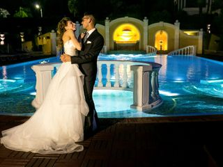 Le nozze di Tamara e Salvatore 3