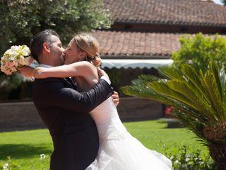 Le nozze di Claudia e Leonardo 3