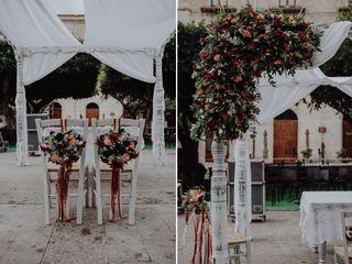 Le nozze di Simona e Antonio 3