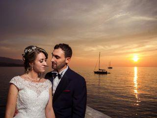 Le nozze di Antonino  e Emanuela