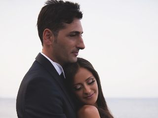 Le nozze di Valentina e Gaetano  1