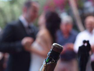 Le nozze di Rita e Giovanni 2