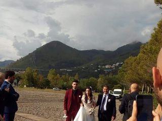 Le nozze di Angela e Simone 1