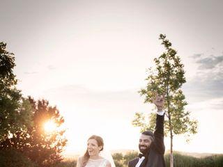 Le nozze di Licia e Matteo 2
