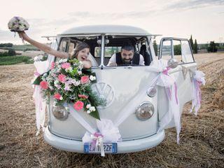 Le nozze di Licia e Matteo