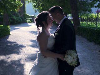 Le nozze di Angela e Renato 1