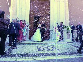Le nozze di Angela e Renato 2