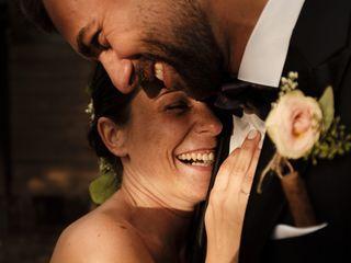 Le nozze di Manuela e Federico