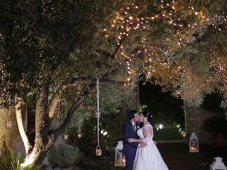 Le nozze di Gennaro e Aurora