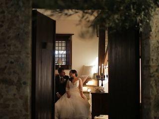 Le nozze di Gennaro e Aurora 1