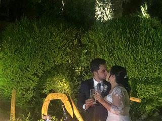 Le nozze di Gennaro e Aurora 2