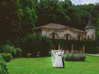 Le nozze di Michela e Alfredo 1