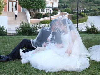 Le nozze di Giovanni e Aurora