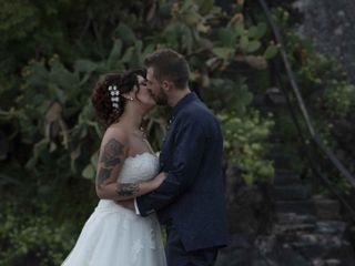 Le nozze di Lidia e Luca