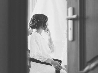 le nozze di Stella e Arcangelo 1