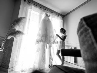 Le nozze di Valeria e Cristian 1