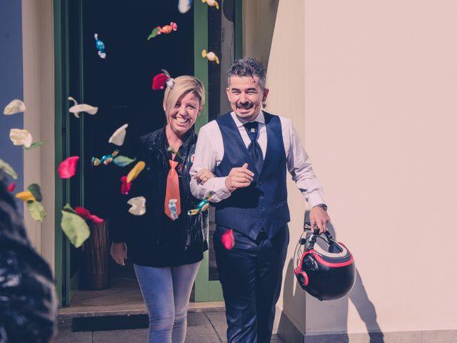 Il matrimonio di Gianpaolo e Daniela a Porto Mantovano, Mantova 6