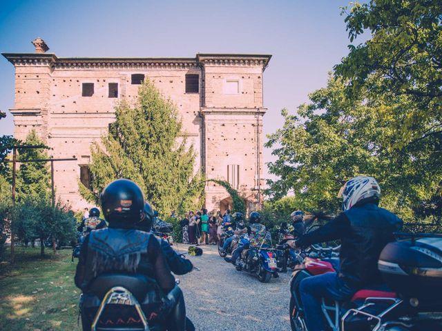 Il matrimonio di Gianpaolo e Daniela a Porto Mantovano, Mantova 11