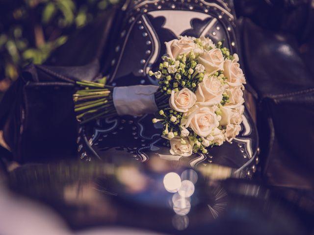 Il matrimonio di Gianpaolo e Daniela a Porto Mantovano, Mantova 12
