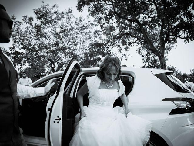 Il matrimonio di Gianpaolo e Daniela a Porto Mantovano, Mantova 13