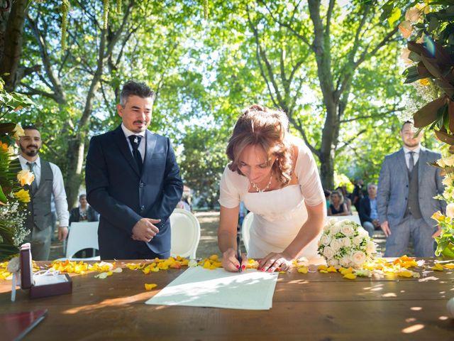 Il matrimonio di Gianpaolo e Daniela a Porto Mantovano, Mantova 14