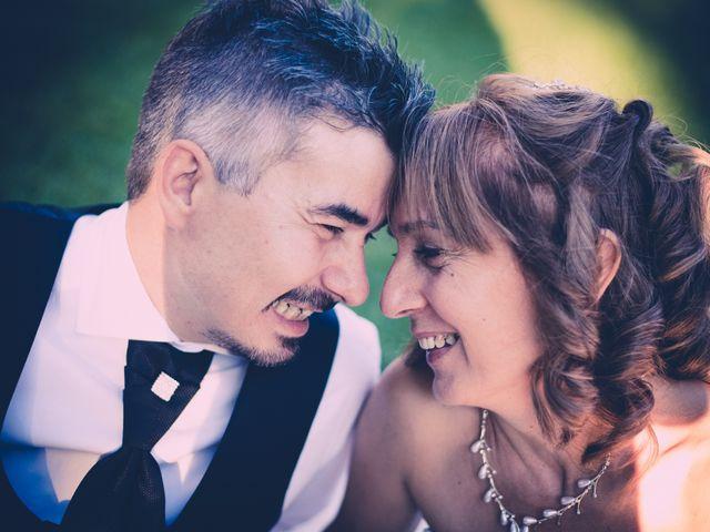 Il matrimonio di Gianpaolo e Daniela a Porto Mantovano, Mantova 19