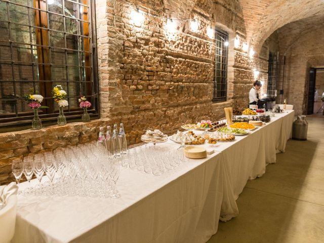 Il matrimonio di Gianpaolo e Daniela a Porto Mantovano, Mantova 21