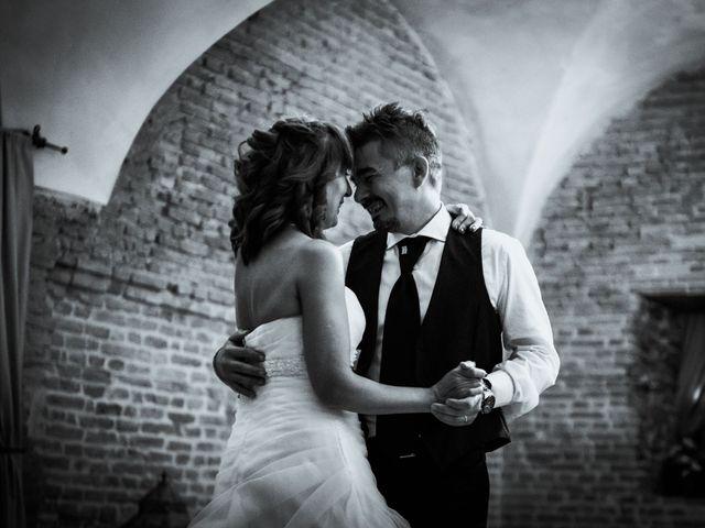 Il matrimonio di Gianpaolo e Daniela a Porto Mantovano, Mantova 23