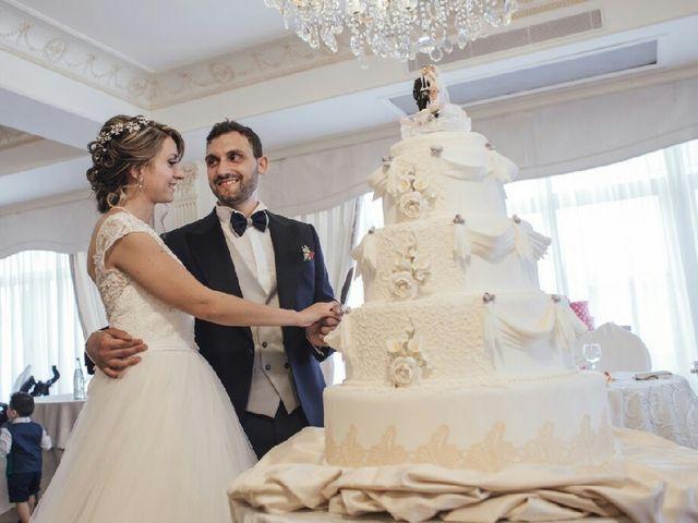 Il matrimonio di Emanuela e Antonino  a Cefalù, Palermo 4