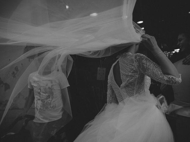 Il matrimonio di Michele e Elena a Castiglion Fiorentino, Arezzo 59