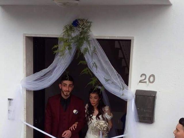 Il matrimonio di Simone e Angela a Praia a Mare, Cosenza 3