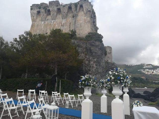Il matrimonio di Simone e Angela a Praia a Mare, Cosenza 5