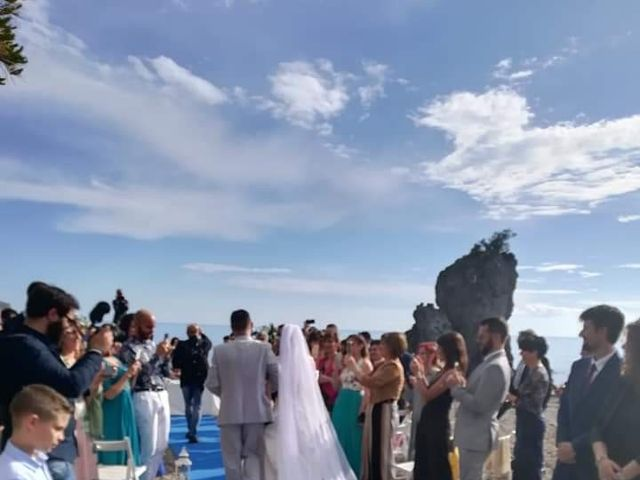 Il matrimonio di Simone e Angela a Praia a Mare, Cosenza 6