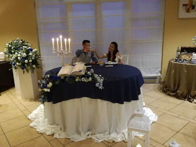 Il matrimonio di Simone e Angela a Praia a Mare, Cosenza 9