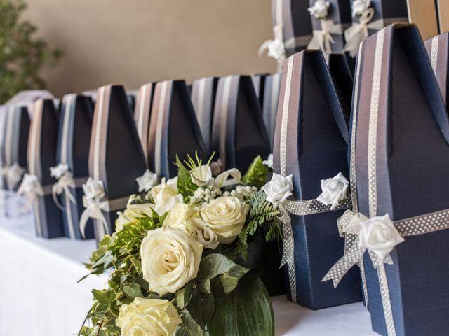 Il matrimonio di Edoardo e Cecilia a Collegno, Torino 5