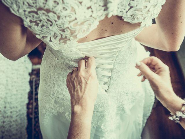 Il matrimonio di Edoardo e Cecilia a Collegno, Torino 9