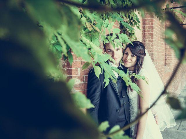 Il matrimonio di Edoardo e Cecilia a Collegno, Torino 11