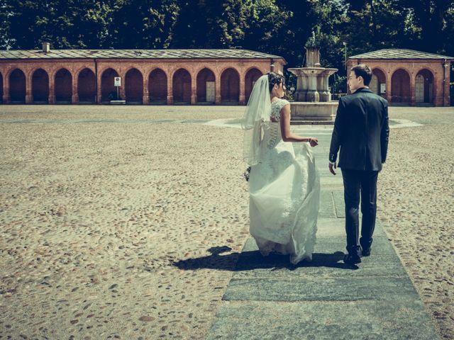 Il matrimonio di Edoardo e Cecilia a Collegno, Torino 12