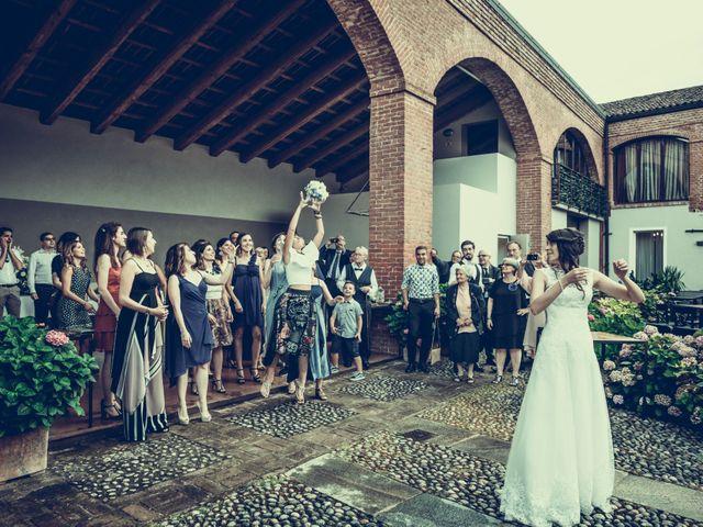Il matrimonio di Edoardo e Cecilia a Collegno, Torino 15