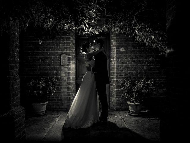 Il matrimonio di Edoardo e Cecilia a Collegno, Torino 2