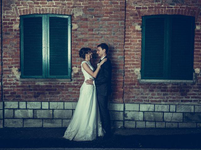 Il matrimonio di Edoardo e Cecilia a Collegno, Torino 16