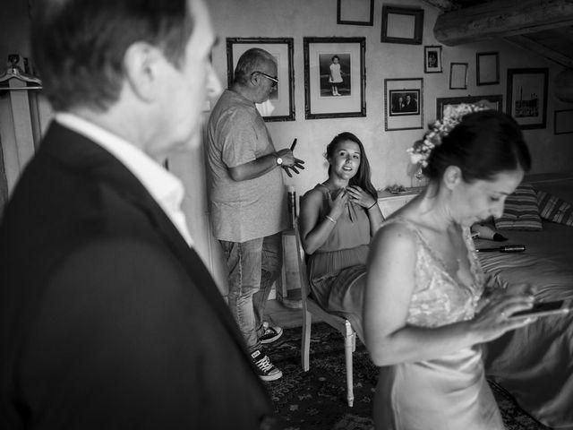 Il matrimonio di Federico e Manuela a Lu, Alessandria 30