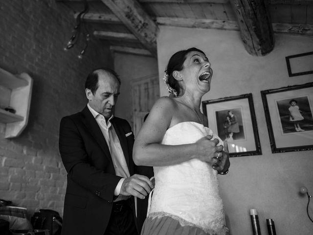 Il matrimonio di Federico e Manuela a Lu, Alessandria 34