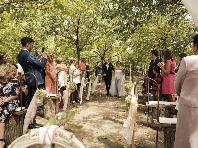 Il matrimonio di Federico e Manuela a Lu, Alessandria 38
