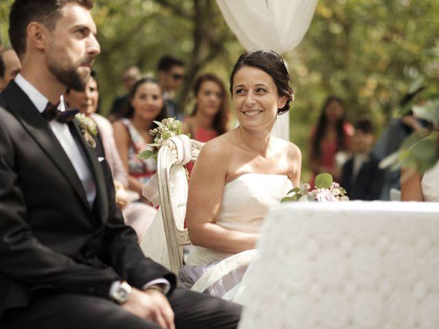 Il matrimonio di Federico e Manuela a Lu, Alessandria 41