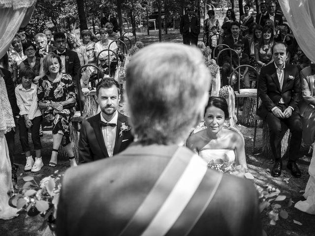 Il matrimonio di Federico e Manuela a Lu, Alessandria 42