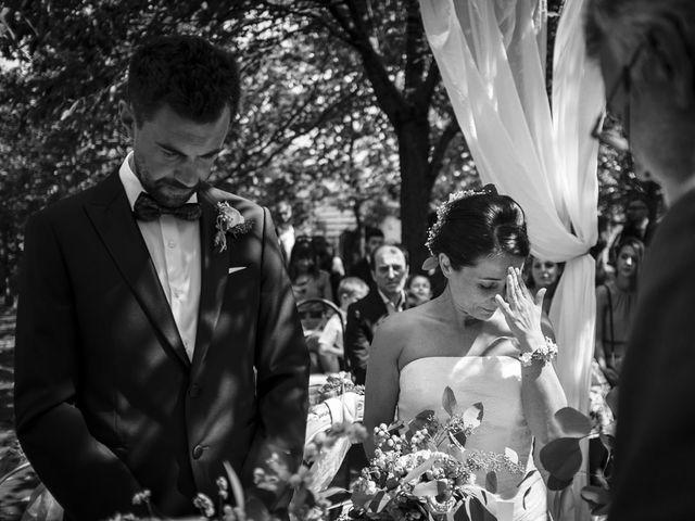 Il matrimonio di Federico e Manuela a Lu, Alessandria 48